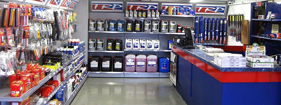 Service kits For All Commercials Vehicles and High Quality Oils